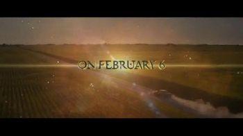 Jupiter Ascending - Alternate Trailer 20