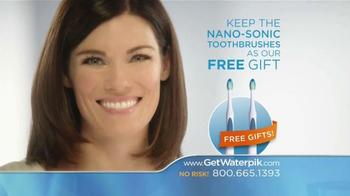 Waterpik TV Spot, 'Floss Better' - Thumbnail 10