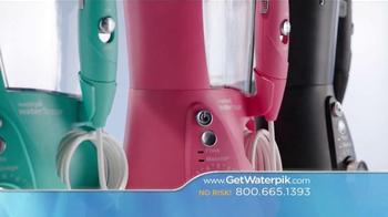 Waterpik TV Spot, 'Floss Better' - Thumbnail 7