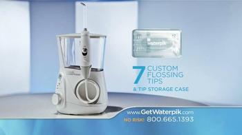Waterpik TV Spot, 'Floss Better' - Thumbnail 8