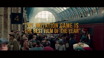 The Imitation Game - Alternate Trailer 15