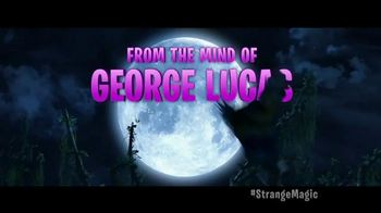 Strange Magic - Alternate Trailer 10