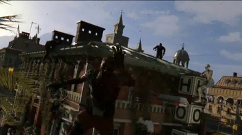 Dying Light TV Spot, 'Launch Trailer'