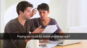 BasicTalk TV Spot, 'Reliable Home Phone Service' - Thumbnail 1