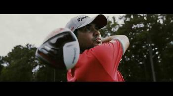 TaylorMade Aeroburner TV Spot 'Made of Speed' - Thumbnail 7