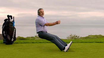 2015 Genesis TV Spot, 'Driving Tips' Featuring David Feherty - 285 commercial airings