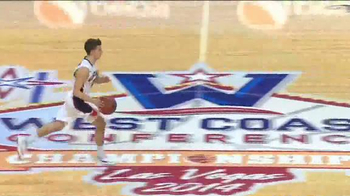West Coast Conference TV Spot, '2015 Championships' - Thumbnail 2