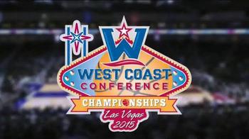 West Coast Conference TV Spot, '2015 Championships' - Thumbnail 9