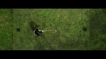 TaylorMade Aeroburner Driver TV Spot, 'Made of Speed' - Thumbnail 4