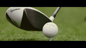 TaylorMade Aeroburner Driver TV Spot, 'Made of Speed' - Thumbnail 5