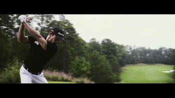 TaylorMade Aeroburner Driver TV Spot, 'Made of Speed' - Thumbnail 6