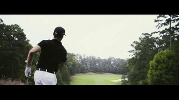 TaylorMade Aeroburner Driver TV Spot, 'Made of Speed' - Thumbnail 8