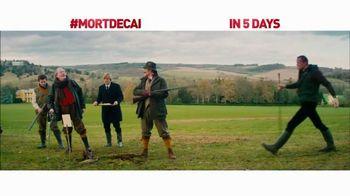 Mortdecai - Alternate Trailer 14