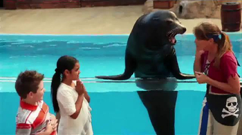 SeaWorld TV Spot, 'Make SeaWorld Your Classroom' - Thumbnail 6