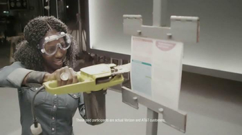 Sprint Cut Your Bill in Half Event TV Spot, 'Say Goodbye' - Thumbnail 4