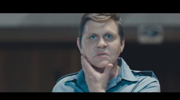 Nivea Men Sensitive Shaving Gel TV Spot, 'Car Race Shave Irritation' - Thumbnail 5