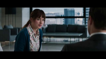Fifty Shades of Grey - Alternate Trailer 10