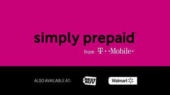 T-Mobile Simply Prepaid TV Spot, 'Changing the Game' Song by Bap U - Thumbnail 9