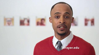 Strayer University TV Spot, 'We Major in You' Feat. Steve Harvey - Thumbnail 6