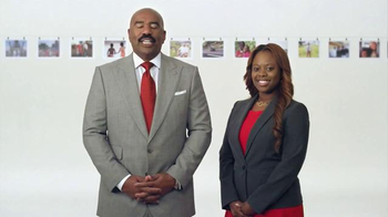 Strayer University TV Spot, 'We Major in You' Feat. Steve Harvey - Thumbnail 9