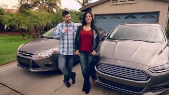 Ford TV Spot, 'El Cambio: Joanna y Roy' [Spanish] - Thumbnail 1