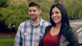 Ford TV Spot, 'El Cambio: Joanna y Roy' [Spanish] - Thumbnail 2