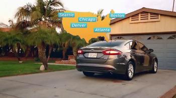 Ford TV Spot, 'El Cambio: Joanna y Roy' [Spanish] - Thumbnail 3