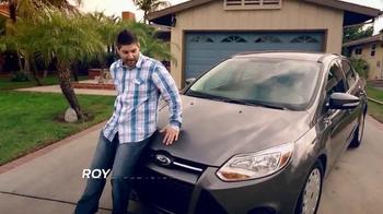Ford TV Spot, 'El Cambio: Joanna y Roy' [Spanish] - Thumbnail 5