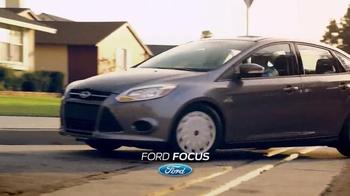 Ford TV Spot, 'El Cambio: Joanna y Roy' [Spanish] - Thumbnail 7