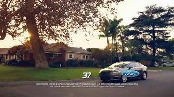 Ford TV Spot, 'El Cambio: Joanna y Roy' [Spanish] - Thumbnail 8