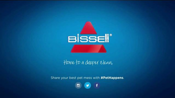 Bissell TV Spot, 'Pet Happens: Husky' - Thumbnail 7