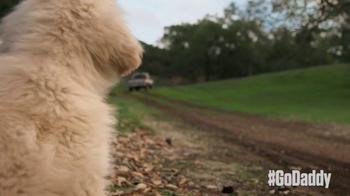 GoDaddy Super Bowl 2015 TV Spot, 'Journey Home' - Thumbnail 2