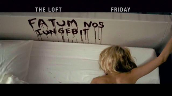 The Loft - Alternate Trailer 19