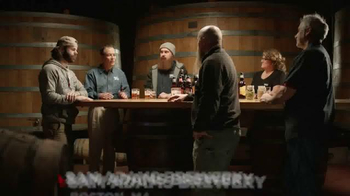 Samuel Adams Boston Lager TV Spot, 'History Channel: Sons of Liberty' - Thumbnail 1
