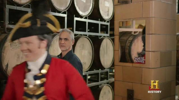 Samuel Adams Boston Lager TV Spot, 'History Channel: Sons of Liberty' - Thumbnail 3