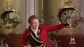Samuel Adams Boston Lager TV Spot, 'History Channel: Sons of Liberty' - Thumbnail 5