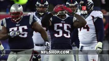 NFL Shop TV Spot, 'Patriots: Winner of 2015 AFC Championship' - Thumbnail 5