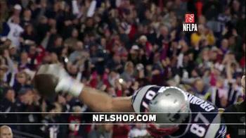 NFL Shop TV Spot, 'Patriots: Winner of 2015 AFC Championship' - Thumbnail 6