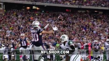 NFL Shop TV Spot, 'Patriots: Winner of 2015 AFC Championship' - Thumbnail 7