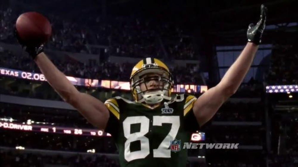 XFINITY Triple Play TV Commercial, 'Best Seats to Super Bowl XLIX' - Video