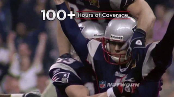 XFINITY Triple Play TV Spot, 'Best Seats to Super Bowl XLIX' - Thumbnail 6