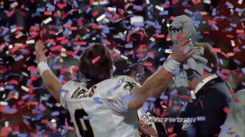XFINITY Triple Play TV Spot, 'Best Seats to Super Bowl XLIX' - Thumbnail 7