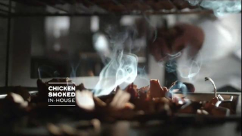 Chili's Smoked Chicken Quesadillas TV Spot, 'Chicken Smoked In-House' - Thumbnail 2