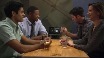 Chili's Smoked Chicken Quesadillas TV Spot, 'Chicken Smoked In-House' - 1061 commercial airings