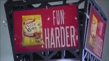 Totino's Pizza Rolls TV Spot, 'Best Gameday' - Thumbnail 10