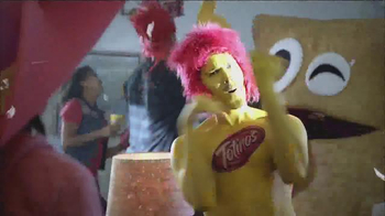 Totino's Pizza Rolls TV Spot, 'Best Gameday' - Thumbnail 8