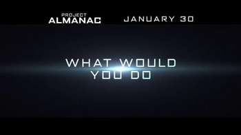 Project Almanac - Alternate Trailer 11