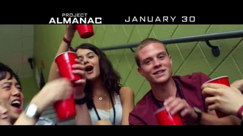 Project Almanac - Alternate Trailer 11