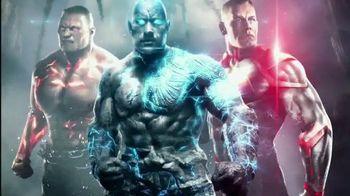 WWE Immortals TV Spot, 'Raging Battle' - 46 commercial airings