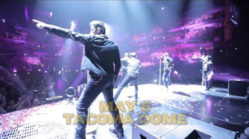The Main Event Tour TV Spot, 'New Kids On the Block, TLC and Nelly' - Thumbnail 5